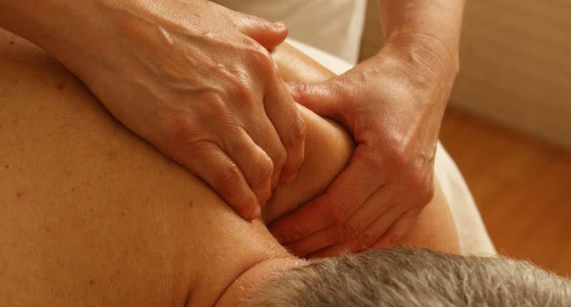 arthritis massage therapy